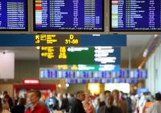 Navigating European Airports… (SmarterTravel.com 03.29.14 email)