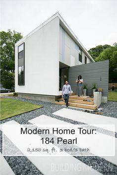Modern Atlanta Home Tour 2014: 184 Pearl