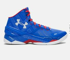 d9f1e7bd7d76 Under Armour Curry Two - Province Road Curry Basketball Shoes