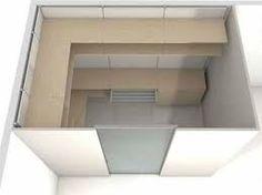 Cabina Armadio Cartongesso Xenia : Cabina doccia con secondo vano lavatrice twin vismara vetro