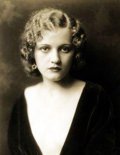 Beautiful Vintage Portrait