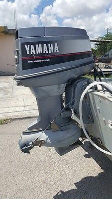 Yamaha Outboard Controls