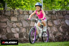 """Raleigh kids have the best adventures! RALEIGH 20"""" MXR Mountain Bike Features: - Steel frame - Front and rear V-brake - Double wall alloy rims - Quick release seat - Back pedal brakes Start a new adventure for only R1295. Available at Game Stores >>http://bit.ly/2dxbiJn. *Promotion valid until Tuesday 11 October 2016. #RaleighBikes #Raleigh #RaleighSA #MountainBike #mtb #adventure #kids #bettertobike #game"""