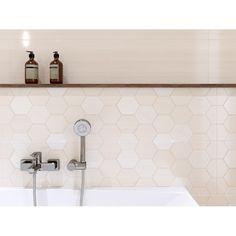 TULISA Tile Floor, Flooring, Kitchen, Crafts, Cooking, Wood Flooring, Home Kitchens, Crafting, Kitchens