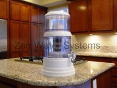 Osmosis Water Filter, Drinking Water Filter, Countertop Water Filter, Water Filtration System, Water Purification, Water Pitchers, Water Quality, Water Dispenser, Kitchen Fixtures