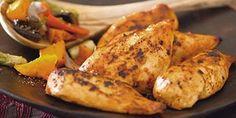 Nando's Peri Peri Chicken Strips Recipe.