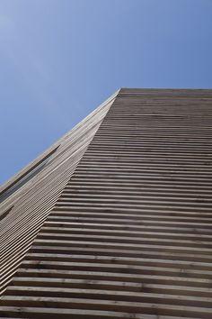 Louver Haus / Smart Architecture