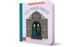Les Miserables from BabyLit