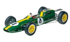 Lotus 25 Coventry Climax - 1:20 F1 - Tamiya: Amazon.co.uk: Toys & Games
