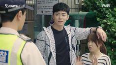 Oh My Ghostess: Episode 7 » Dramabeans Korean drama recaps