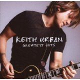 Greatest Hits (Audio CD)By Keith Urban
