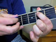 Bob Marley - Redemption Song - Easy Acoustic Songs on Guitar how to play