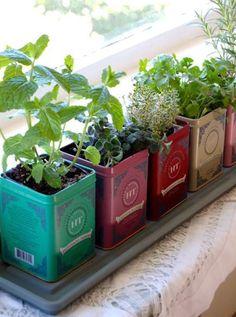 Hausgarten: 68 erstaunliche Inspirationen, um anzufangen! #wohnung #kitchen #kräuter #zuhause #ideen #diy #pinterest #dekoration #ideas #stile #design #diyideen