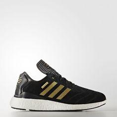 Busenitz Pure Boost Shoes - Black Adidas Busenitz cb3ce0279f7