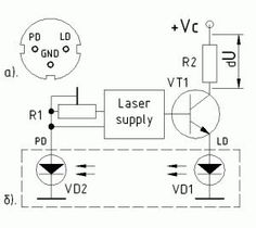 Lm317 Data Sheet additionally 408420259943248840 furthermore Index3 moreover Simple Led Solar Light Circuit likewise Index347. on laser diode driver circuit diagram 3
