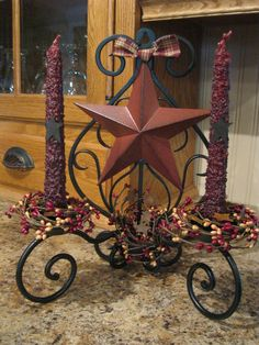 sconce https://www.facebook.com/pages/Primitive-Country-Treasures/100991083354848