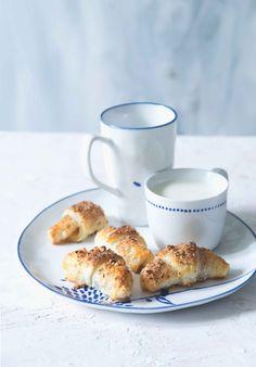 Dětem ke svačině, rodičům ke kávě... French Toast, Breakfast, Food, Morning Coffee, Essen, Meals, Yemek, Eten