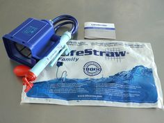 LifeStraw Family 1.0 Review