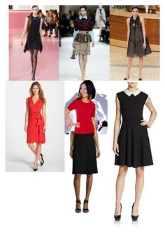 #fallfashion 2015 for #petite with #applebody type by mukta-sharma-chauhan on Polyvore featuring polyvore fashion style Alfred Dunner
