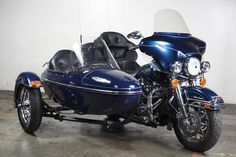2002 Harley-Davidson FLHTCU Ultra Classic with Sidecar Frame no. 1HD1FCW112Y600811 Engine no. FCW2600811