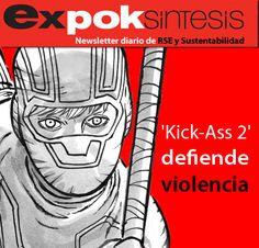 Elenco de 'Kick-Ass 2′ defiende violencia de la cinta aunque Jim Carrey no lo haga http://www.expoknews.com/2013/08/01/elenco-de-kick-ass-2-defiende-violencia-de-la-cinta/