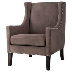 Jackson Wingback Chair - Threshold™ : Target