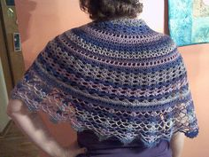 Ravelry: Project Gallery for Big Love pattern by Michele DuNaier