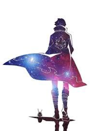 Angels and Airwaves – Galaxy Art Anime Boys, Manga Anime, Fanarts Anime, Angels And Airwaves, Anime Galaxy, Galaxy Art, Cartoon Kunst, Anime Kunst, Kunst Online