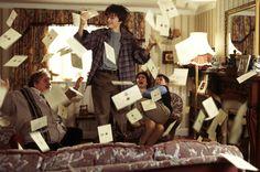 J.K. Rowling, su Twi
