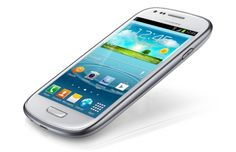 Samsung Officially unveils the Galaxy S III Mini with NFC