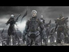 Lineage II The Chaotic Throne