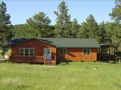 House vacation rental in Custer from VRBO.com! #vacation #rental #travel #vrbo