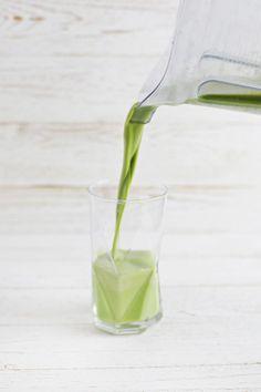 Favorite green smoothie