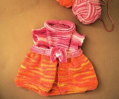 Rompers, Etsy Shop, Summer Dresses, Fashion, Pink Color, Fimo, Cotton, Tricot, Dress