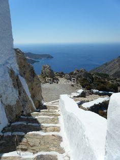 Astonishing Greek Islands Samos