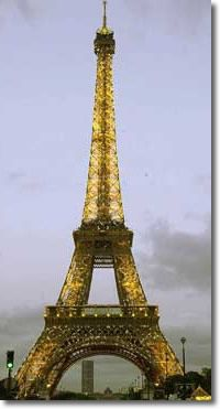 Eiffel Tower, Paris#Repin By:Pinterest++ for iPad#