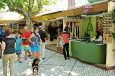 Feira de Artesanato mostra produtos da Argentina