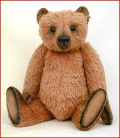 Teddy bear by Bisson Bears