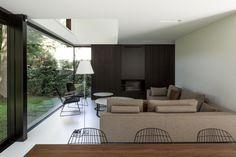 house M | de pinte - Projects - CAAN Architecten / Gent