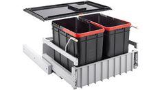 Franke Kitchen Waste Management Sorter Series 300