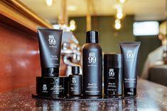 Alles, was Du über David Beckhams Kosmetiklinie House 99 wissen musst.