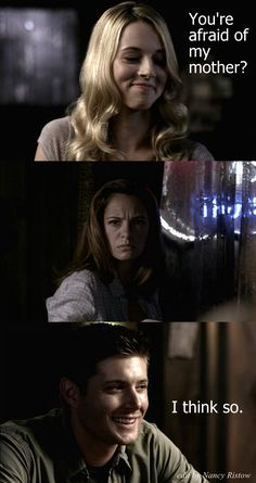 Dean and Jo ~ Supernatural