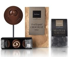 Father's Day Chocolate Gifts By Hotel Chocolat. PD