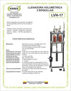 LVN-17 Luz Led