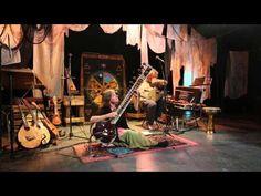 Four Shillings Short Filament Theatre House Concert 2015 dmaino 8