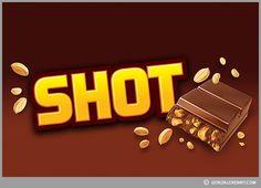 Chocolate Bar - SHOT on Behance