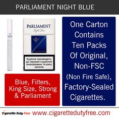 Buy online Parliament Night Blue cigarette carton at http://www.cigarettedutyfree.com/english/cigarettes-international/parliament-night-blue.html  #CigaretteDutyFree #cigarette #cigarettes #CigaretteCarton   #DutyFreeCigaretteCarton #ParliamentCigarettes ##ParliamentNightBlueCigarettes #ParliamentNightBlue