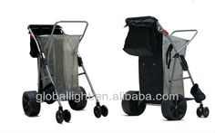 The new big wheels beach cart, View beach cart, Outdoormaster Product Details from Ningbo Prime Import & Export Co., Ltd. on Alibaba.com
