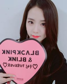 """ BLINKs ❣️Im so happy we spent Christmas Eve together. Thank you for making this happy memory that will last with us forever. Blackpink Jisoo, Yg Entertainment, South Korean Girls, Korean Girl Groups, Shinee, Black Pink ジス, Rapper, Blackpink Members, Park Chaeyoung"