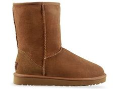 UGG Women's Classic Short Boots – Chestnut 8 « Shoe Adds for your Closet.... Have this pair ..
